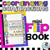 Coordinating Conjunctions Mini Flip Book