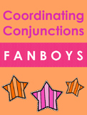 Coordinating Conjunctions Posters and Handouts