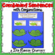 Coordinating & Subordinating Conjunctions Bundle: Combinin