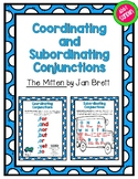 Coordinating & Subordinating Conjunctions, Complex and Compound Sentences Center