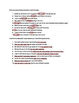 lesson plan about conjunction pdf