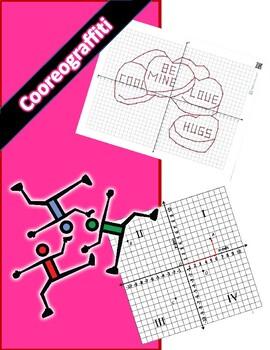 Cooreograffiti: Conversation Hearts