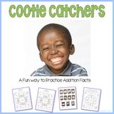 Cootie Catchers Addition