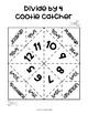 Cootie Catcher Fortune Tellers DIVISION