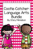 Cootie Catcher - Language Arts Bundle ~NEW!~