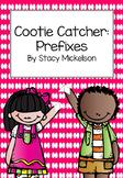 Cootie Catcher - Prefixes ~Updated & Expanded!~