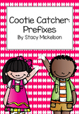 Cootie Catcher - Prefixes ~Updated & Expanded!~