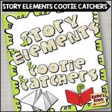 Story Elements Cootie Catchers