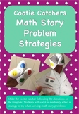 Cootie Catchers: Math Story Problem Strategies