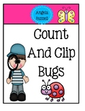 Count And Clip - Bugs