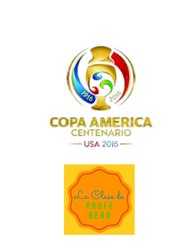 Copa America Centenario #COPA100