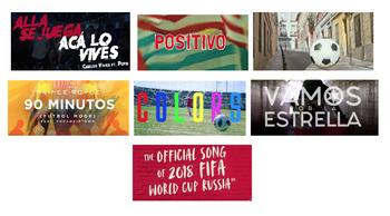 Copa Mundial 2018 - Unit Packet - for Spanish 3+