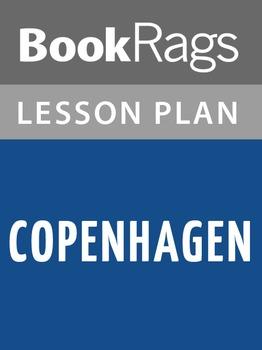 Copenhagen Lesson Plans