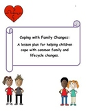 Coping Lesson Plan