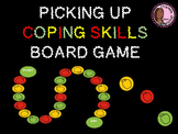 Coping Skills Board Game
