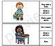 Coping Skills Clip Cards