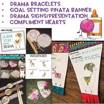 Coping Skills Craft Bundle