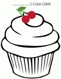 Coping Skills Cupcake