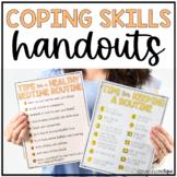 Coping Skills Handouts