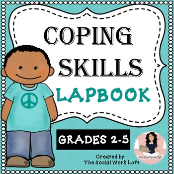 Coping Skills Lapbook