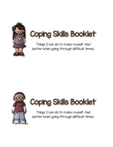 Coping Skills Mini Booklet