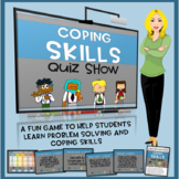 Coping Skills Quiz Show