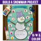 Coping Skills Snowman Project