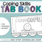 Coping Skills Tab Book