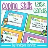 Coping Skills Cards