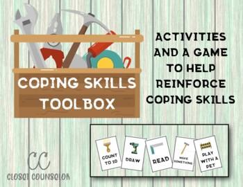 Coping Skills Toolbox