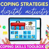 Coping Strategies Toolbox Digital Activity