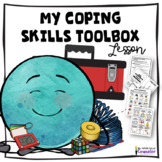 Coping Skills Toolbox Emotional Regulation Lesson