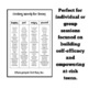 Coping Skills Workbook