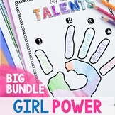 Coping Skills Friendship Bundle for Girls