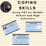Coping Skills for Middle Schoolers and High Schoolers