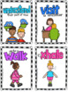 Coping Skills from A-Z: Pocket Cards and Mini Flip Book