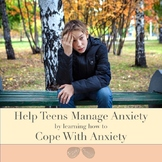 Coping Skills to Manage Anxiety