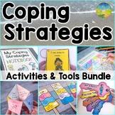 Coping Strategies Bundle
