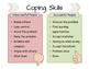 Coping Strategies - Scenario Cards