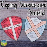 Coping Strategies Shield