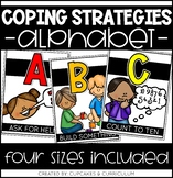 Coping Strategies | Social Emotional Learning Alphabet