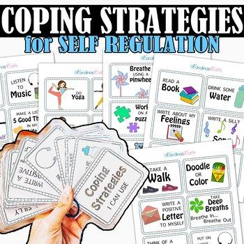 Coping Strategies for Self Regulation