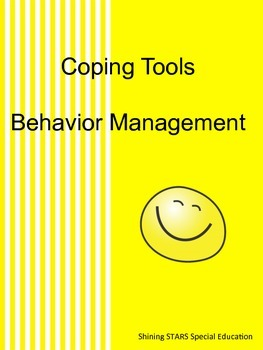 Coping Tools Behavior Management - Autism