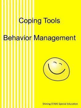 Coping Tools Behavior Management - Autism