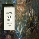 Life Skills: Coping With Grief (No-Prep Digital Download)