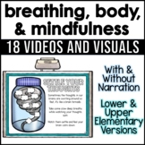 Coping and Mindfulness Videos: Distance Learning