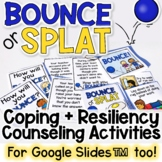 Resiliency Activities for Coping and Self-Regulation Distance Learning Friendly