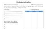 Coping (skills) Safety Plan