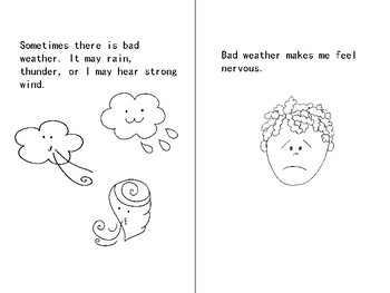 Coping with Bad Weather: A Social Story