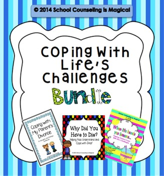 Coping with Life's Challenges Bundle
